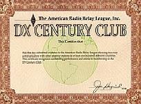 dxcc-certificat